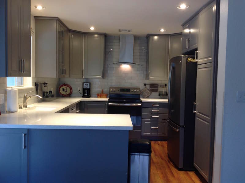 ikea kitchen remodel aid 6000 hd homeowner dreams of an for nearly 10 years the new ikd