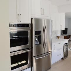 Change Cupboard Doors Kitchen Stainless Steel Restaurant Cabinets 5 Things To Remember When Choosing Appliances