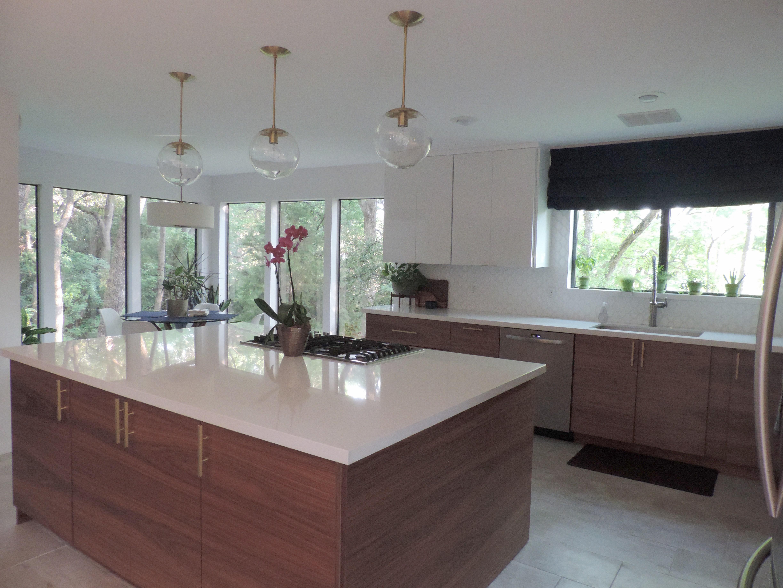century kitchen cabinets refrigerators mid modern design remodel ideas