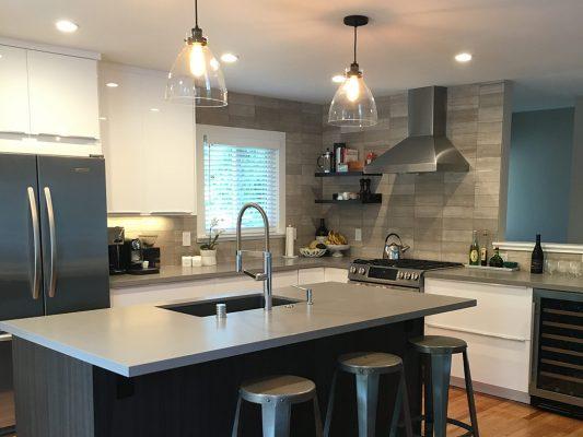 IKEA Kitchen Design Services & Ideas – Inspired Kitchen Design