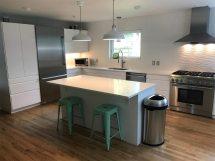 5 White Ikea Kitchens Love