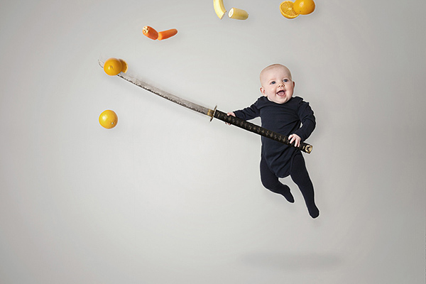 amazing baby photography by