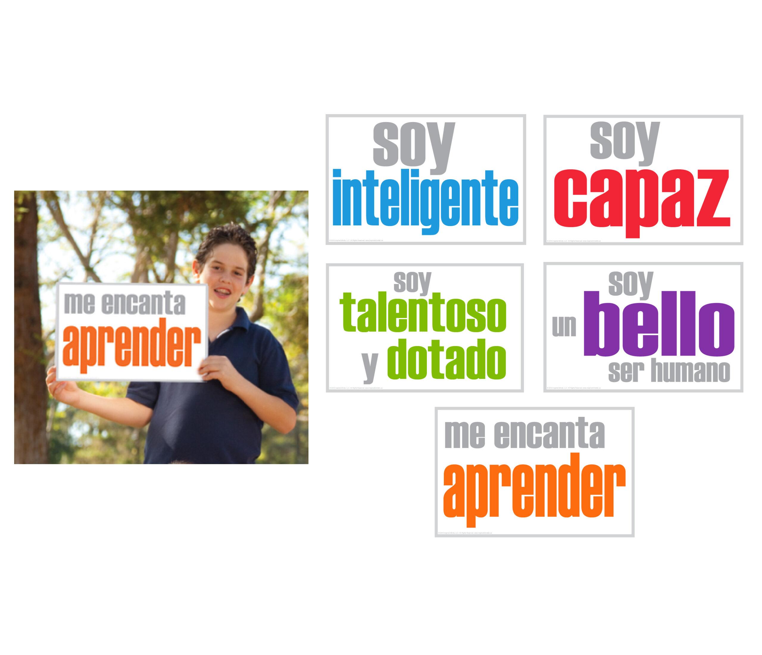 Self Esteem In Spanish Translation