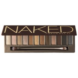Naked Palette by Urban Decay#10
