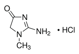 CreatineHCL_formula