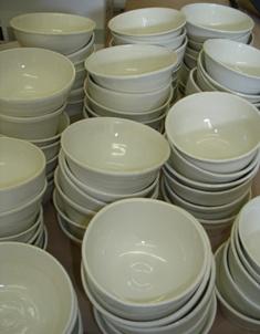 melissa's bowls