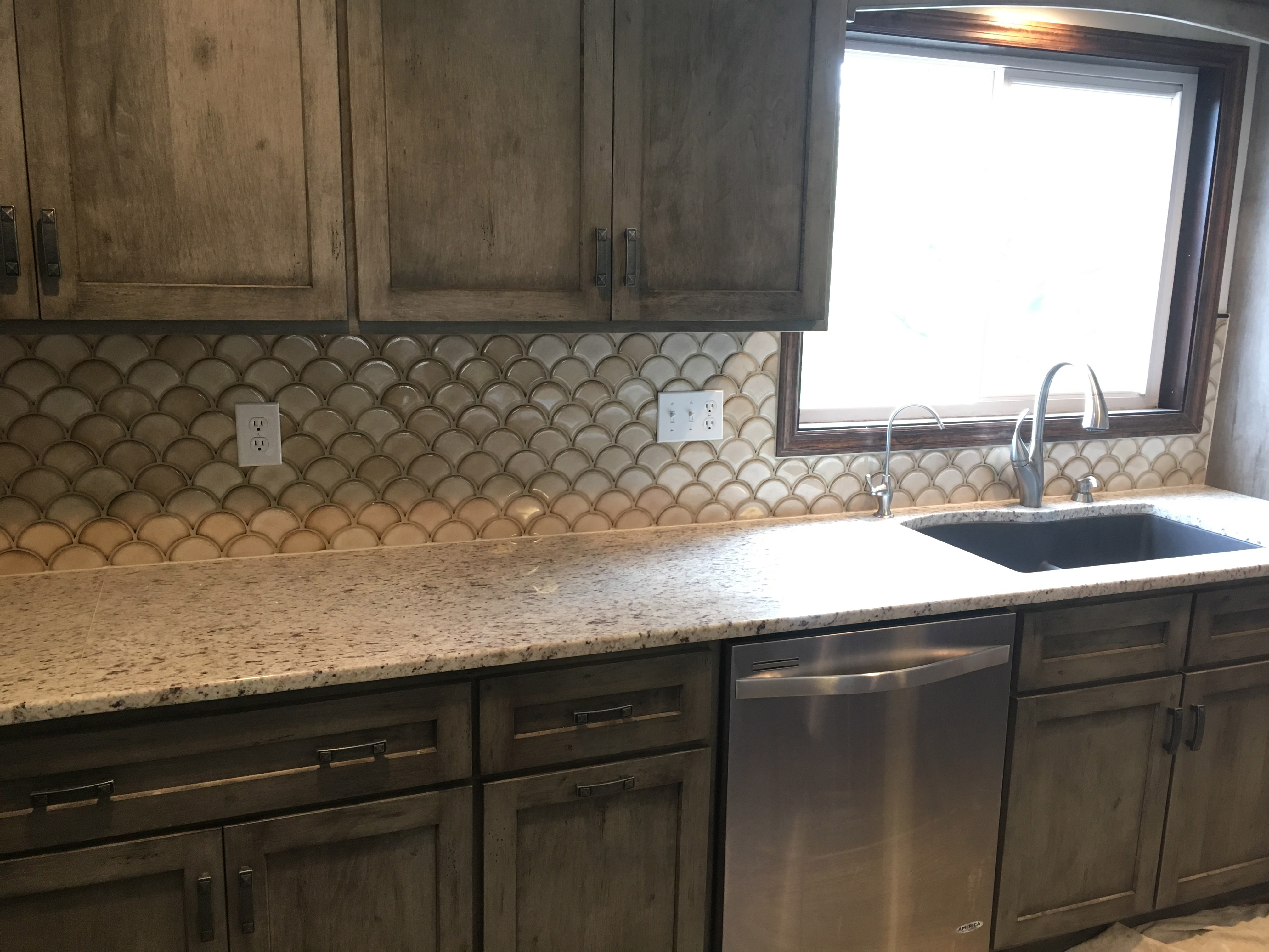 Inspired Remodeling  Tile  Bloomington Indiana