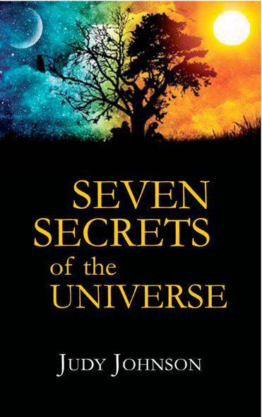 Seven Secrets Of The Universe  Inspired Stillness