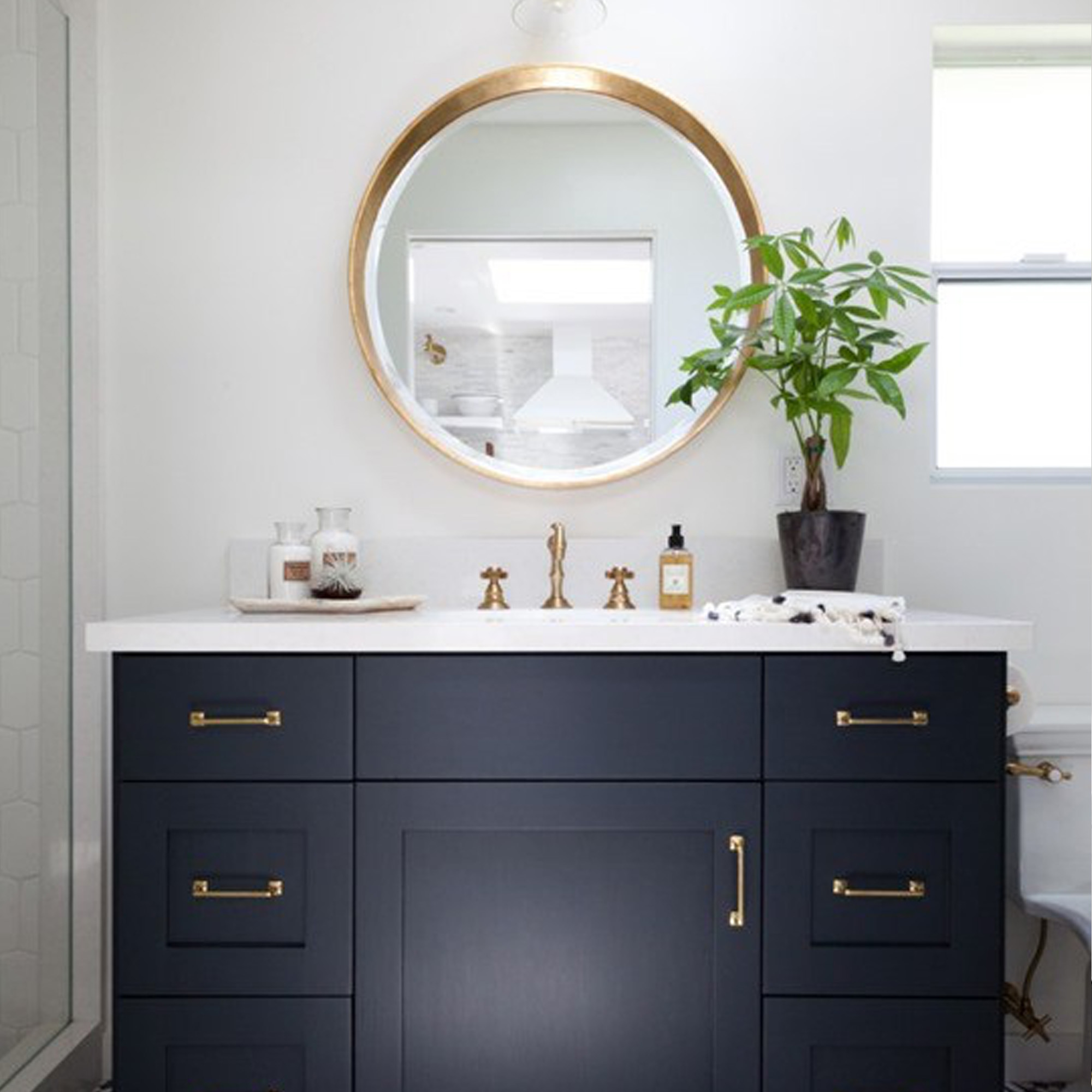 Bathroom Light With Outlet How High To Place Your Bathroom Fixtures Inspired To Style