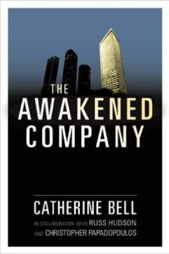 Awakened Company cover