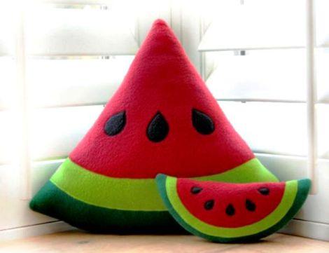 pillow-watermelon