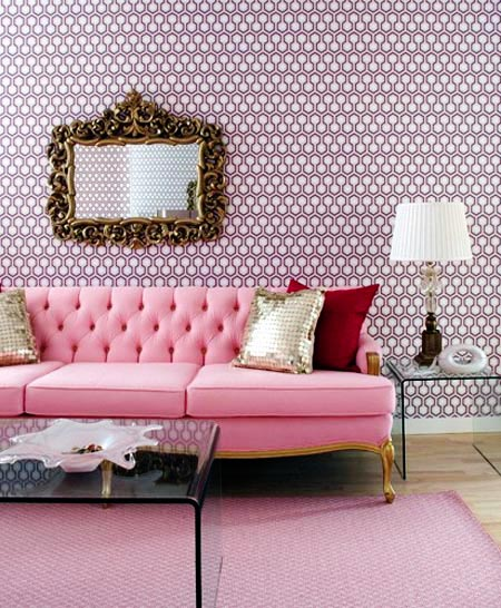pink in livingroom_4