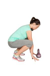 squat to burpee 4