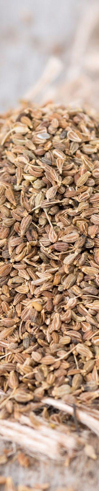 Benefits of Aniseed