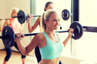 The Seven Big Reasons to Practice Weight Training Image