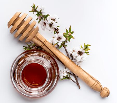 Honey-Garnish