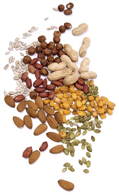Seeds-Nuts