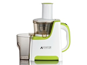 Avancer Cold Press Juicer