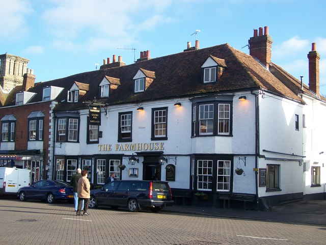 westmalling-pubs