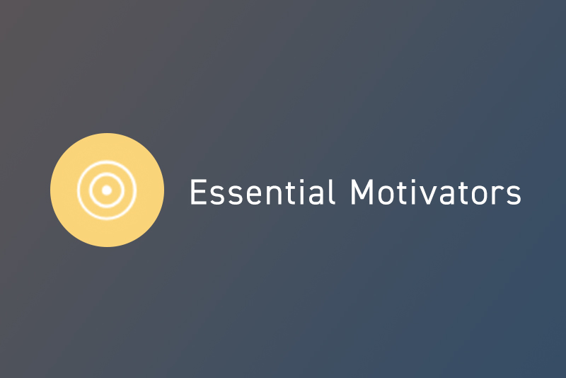Essential Motivators logo