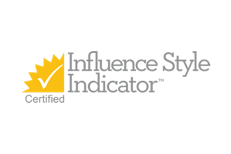 Influence Style Indicator Certified