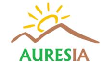 Auresia logo