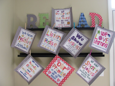 Classroom Promise - Creating a Welcoming Classroom Climate