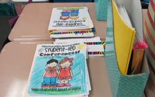 Student- Led Conferences