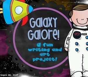 galaxy galore