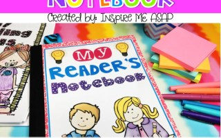 Reading Response and Reader's Notebooks