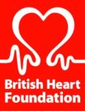 Bristish heart foundation logo