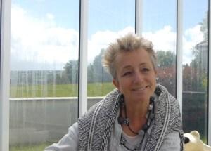 Pascale, créatrice d'évènements culturels