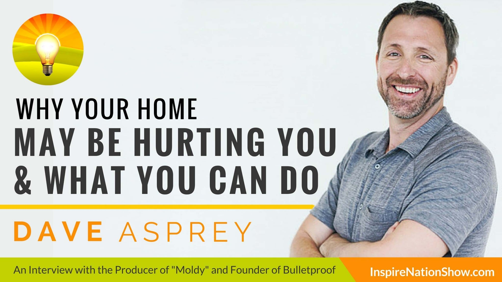 Dave-Asprey-Inspire-Nation-Show-podcast-mold-toxcity-syndrome-moldy-documentary-bulletproof-diet-coffee-radio-ERMI-test