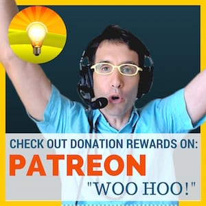 Inspire Nation Patreon Ad - Woo Hoo! - small