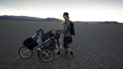 aaron baker death valley