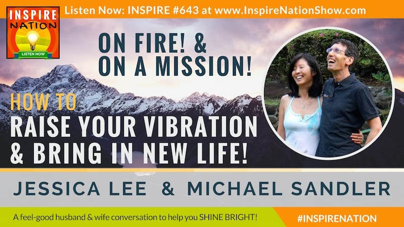 Jessica shares why her upcoming project and mission requires her to raise her vibration higher than ever before!