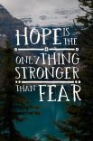 hope stronger