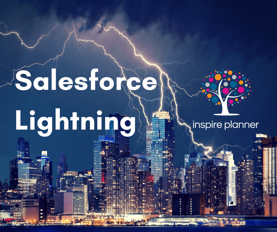 Salesforce Lightning  To Switch or Not To Switch That