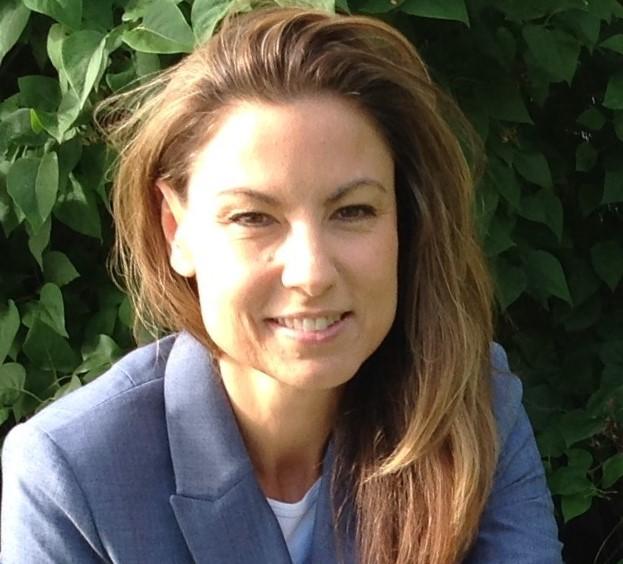 Caroline Thiessen