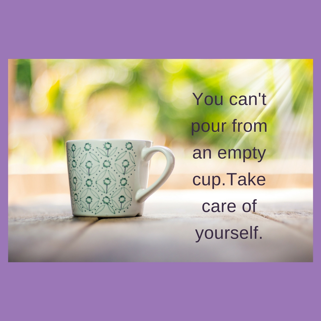 Todays Quotes On Self Care Inspiresn