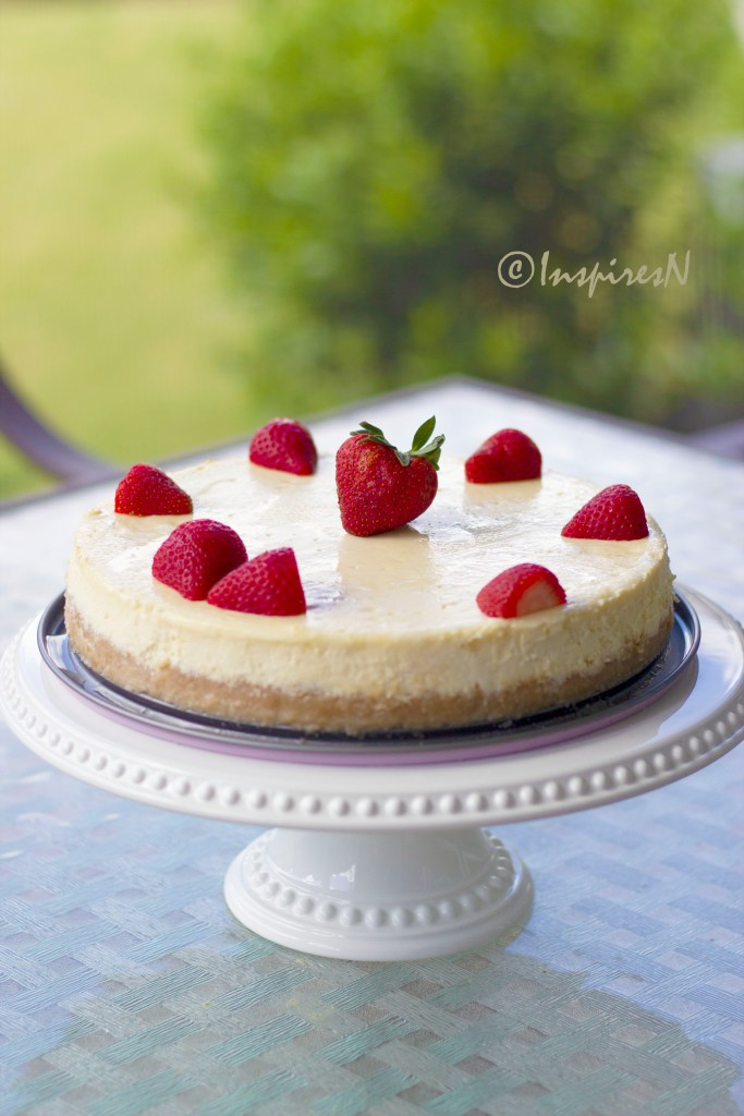 best classic cheesecake recipe