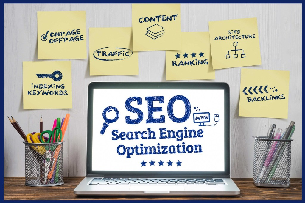 SEO Basics for beginners