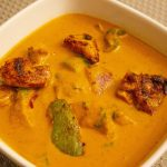 Chicken Tikka Masala Gravy Recipe
