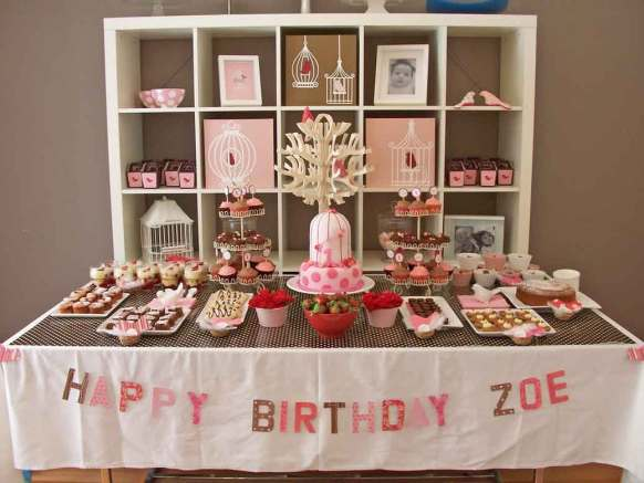 briliant-decoration-fun-of-birthday-party-table-setting