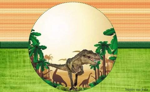 Dinossauros (reais) – Kit Digital Gratuito