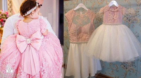 Princesa Realeza: Modelos de vestidos