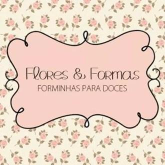 Flores e Formas