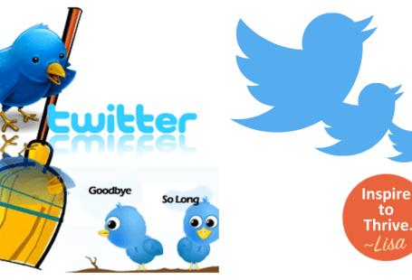 old Twitter followers