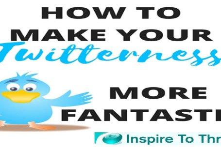 Twitterness