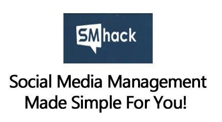 SMhack social media management system